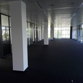 Fit-out of the offices for Grenkeleasing, s.r.o.